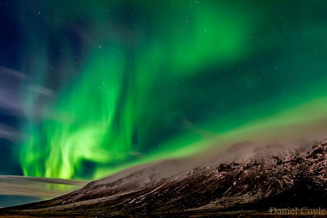 Aurora Borealis (Explored 09/02/17)