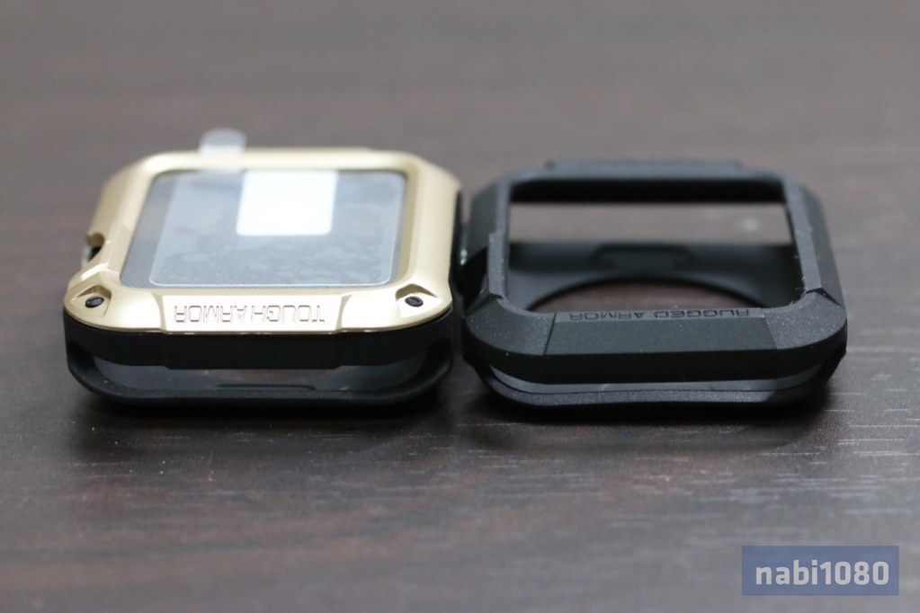 Spigen Apple Watch07