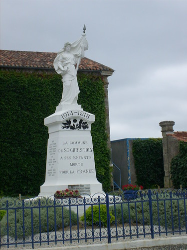 33-Saint Christoly-Médoc*