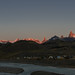 El Chalten, Argentina - Sunrise over Mount Fitz Roy by GlobeTrotter 2000