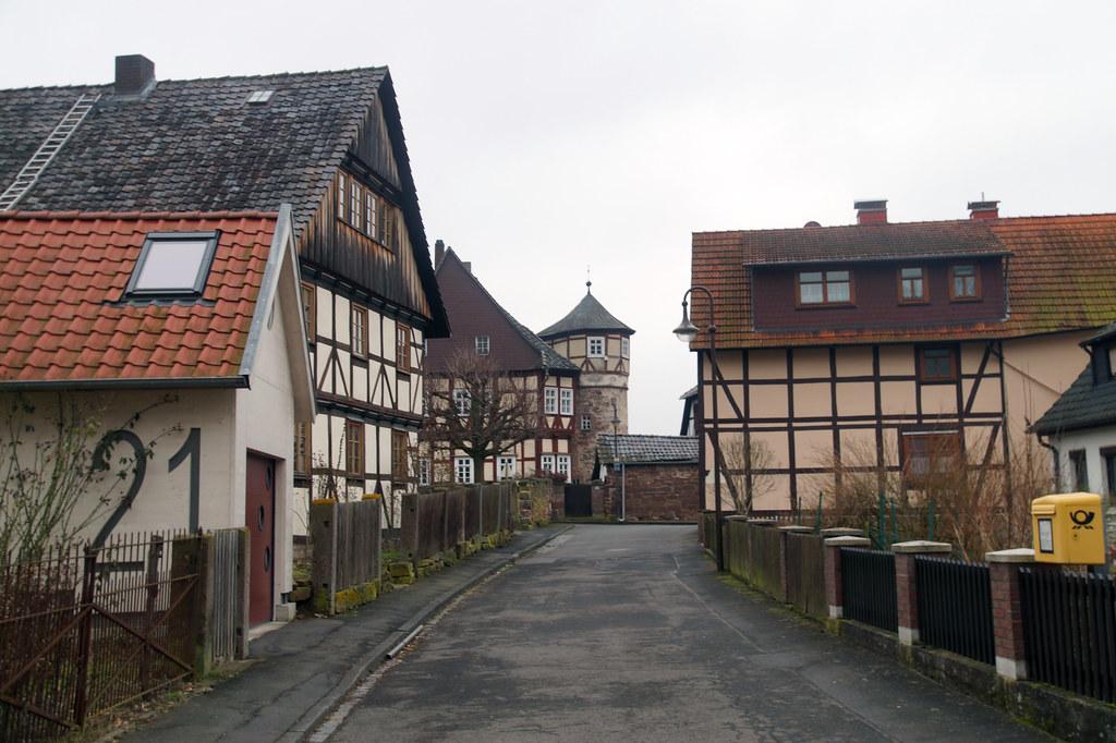 Hotel Ahrenberg In Bad Sooden Allendorf