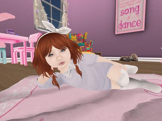 Lillian Outfit @ Petite Bowtique
