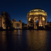 Palace of Fine Arts (SF Night No. 6) by ben_leash