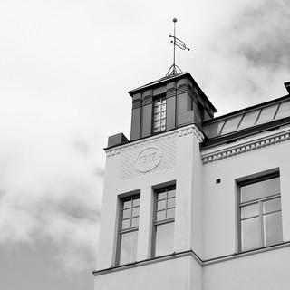 Built in 1912