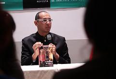 Presentación del libro La Madonna de Sorata