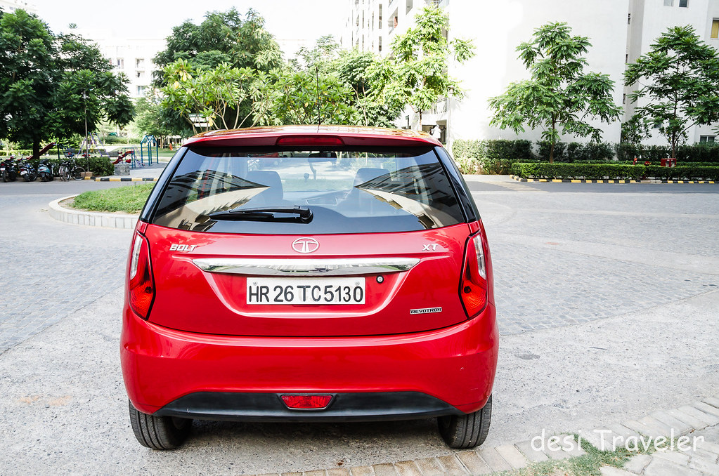 Tata Bolt Review