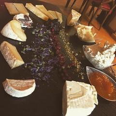 Quando il formaggio è arte #foto #cibo #visioni #formaggi