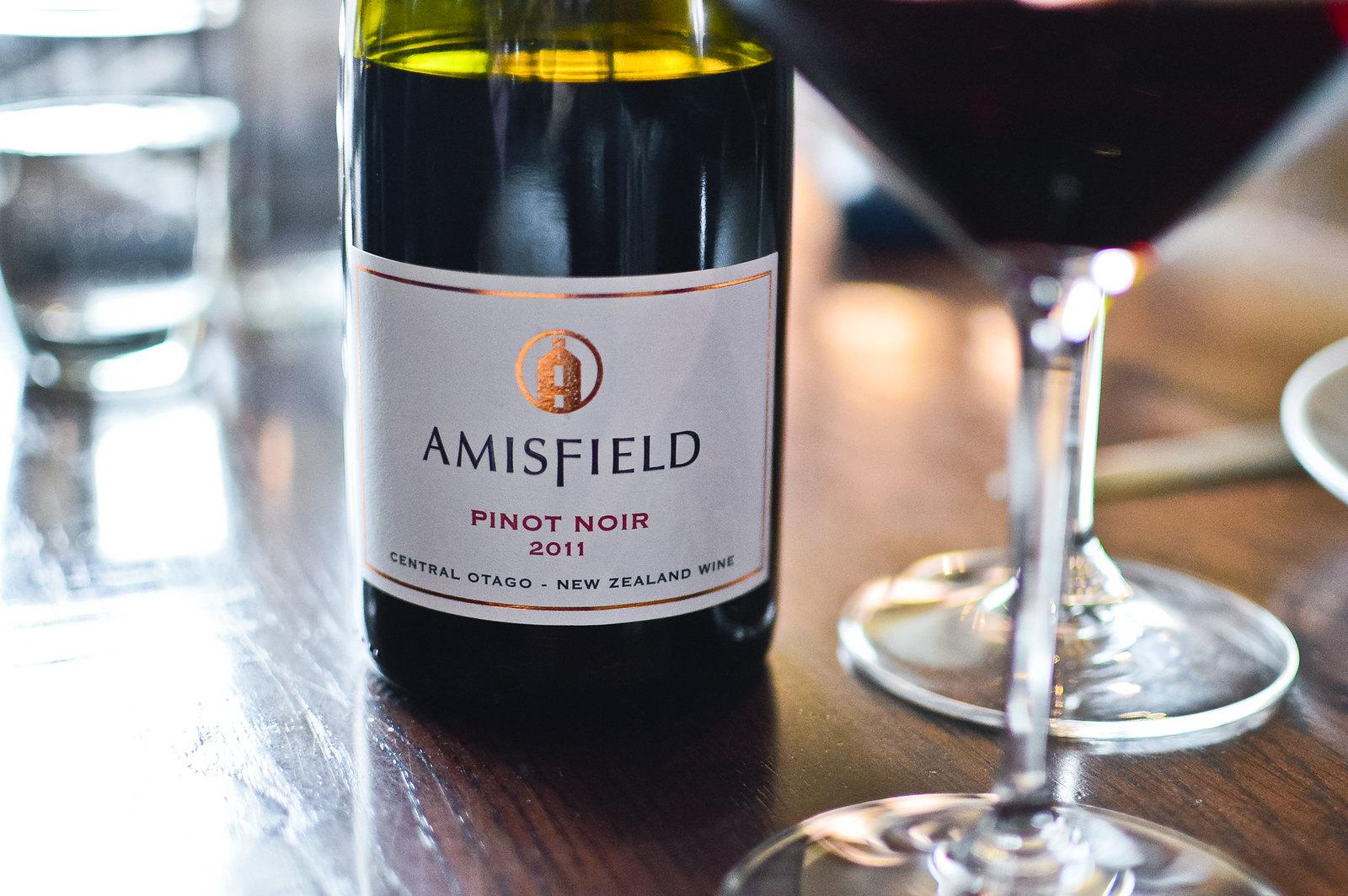 Amisfield Bistro