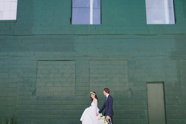 Celine Kim Photography Bellwoods Brewery intimate city wedding Toronto vintage ttc streetcar-93