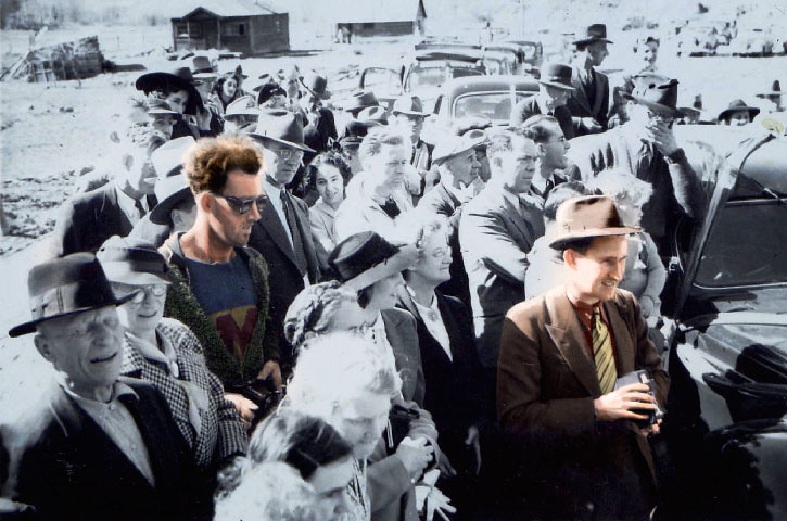Time Traveling Hipster Canada