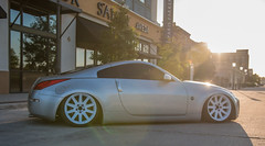 Mikey's Bagged 350Z