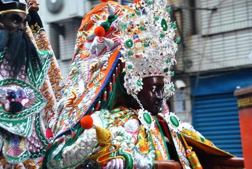 139 Procesion en honor a la diosa Matsu en Kaohsiung (78)