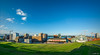 View from Citadel Hill by kenmojr