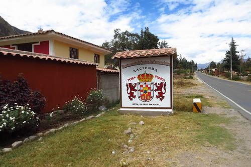 Hacienda Puka Punku