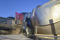 Museo Guggenheim, Bilbao - País Vasco