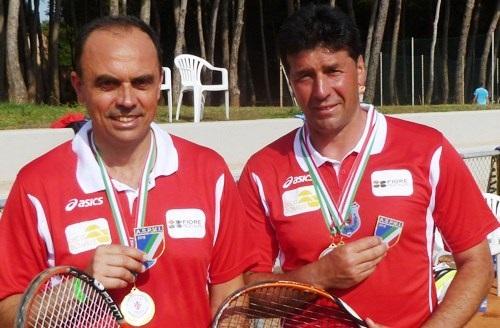 Noicattaro. Cesare Porcelli tennis intero 1