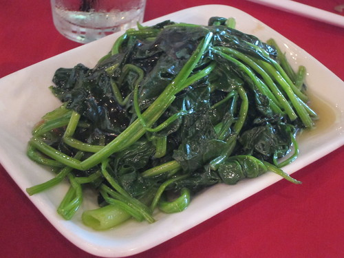 Chinatown Water Spinach