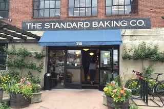 Maine - Portland Standard Baking Co