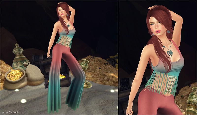 Fashion Therapy LOTD  #  73