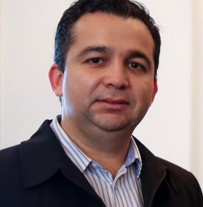 Olavo das Neves, equipe, Simão Jatene