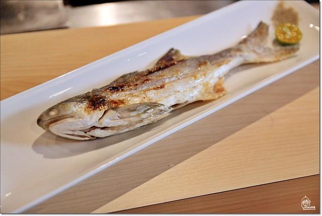 20044262749 247ee81e35 z - 『熱血採訪』本壽司sushi stores-職人專注用心的日本料理精神,精緻生猛海鮮無菜單料理。情人節&父親節雙人套餐超值推出,道道是主菜,處處有驚喜。