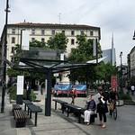 Milan, Isola digitale, Italy