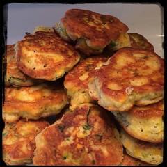 #Homemade #FrittelleFioriDiZucca #CucinaDelloZio