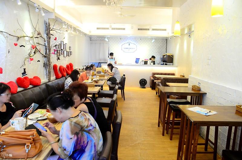 yummy brunch 板橋早午餐推薦菜單 (4)