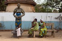 Jeune Afrique_Bénin_Ouidah_temple des pythons_16.02.2016-1