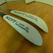 Lyže SCOTT USA - Factory test - historický kousek - fotka 3