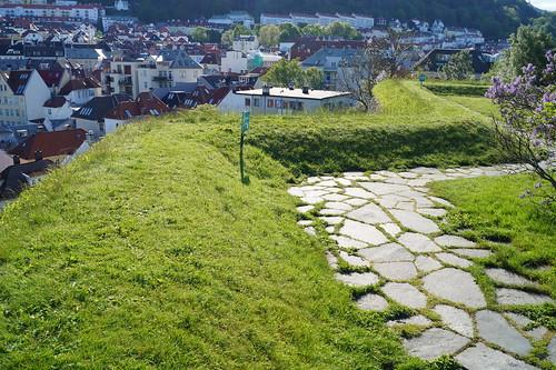 Sverresborg i Bergen (25)