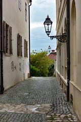 Zagreb - Dvoranski Prečac ulica