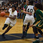LRHS Var Girls vs Myrtle Beach Playoffs 02-20-2017