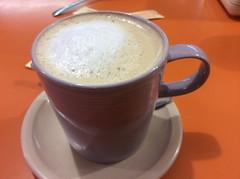 espresso, cappuccino, cup, coffee milk, caf㩠au lait, coffee, hot chocolate, caff㨠macchiato, drink, latte,