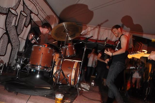 Steve Adamyk Band at Club SAW