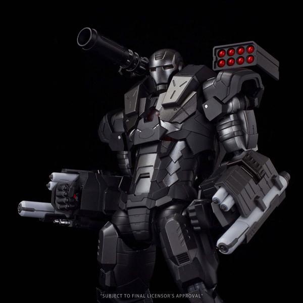 千值練 – RE:EDIT 《鋼鐵人》戰爭機器  魁武推出!