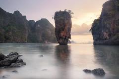 James Bond Island & Sunset