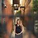 through the gate by <Sarah>