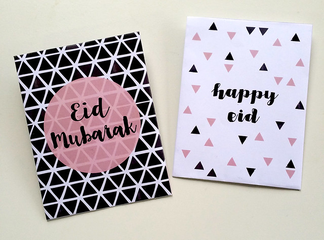 in my studio | FREE Eid Money Envelopes