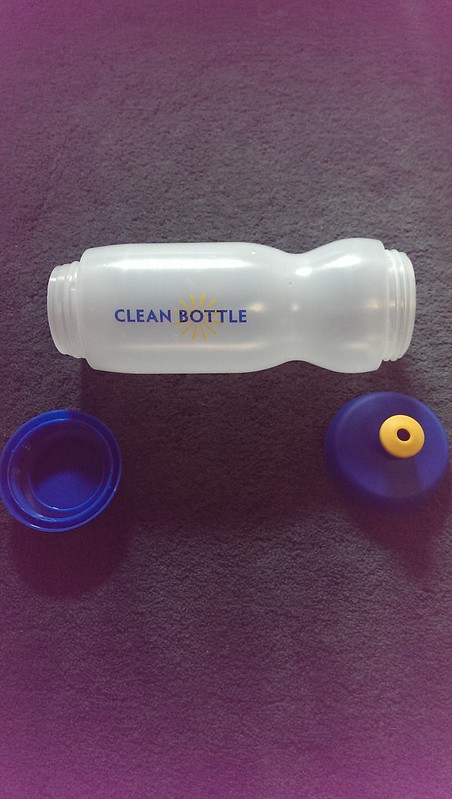 Clean Bottle