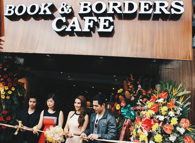 Book & Borders