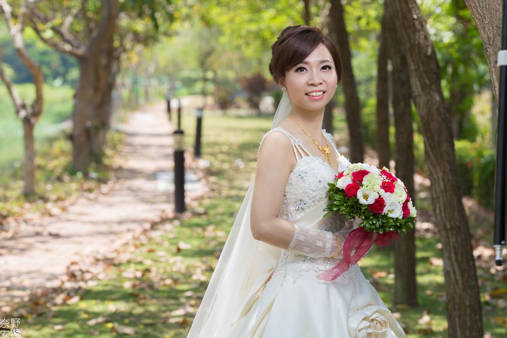 婚禮攝影-高雄-展誠&鳳綿-結婚午宴 X 北嶺活動中心 (55)