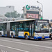 [Buses in Beijing] Foton AUV BJ6160C6CCD <LNG> BPT #920047 Line 9 at Beijing Railway Station East