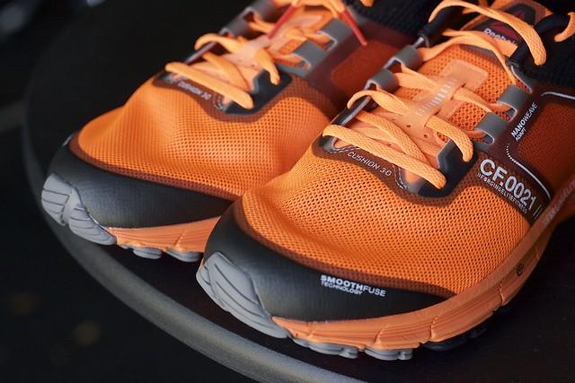 cf657d60835 Reebok X CrossFit Cushion 3.0 Running Shoes Review