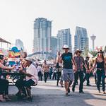 Stampede Calgary 2015
