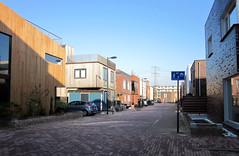 Amsterdam Residential (Edward Masseystraat, Steigereiland) | Résidences, Amsterdam (Edward Masseystraat, Steigereiland)