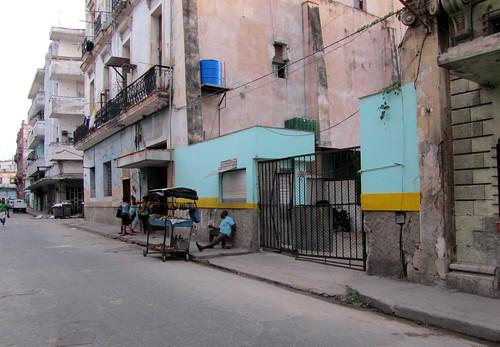 Vita a La Havana