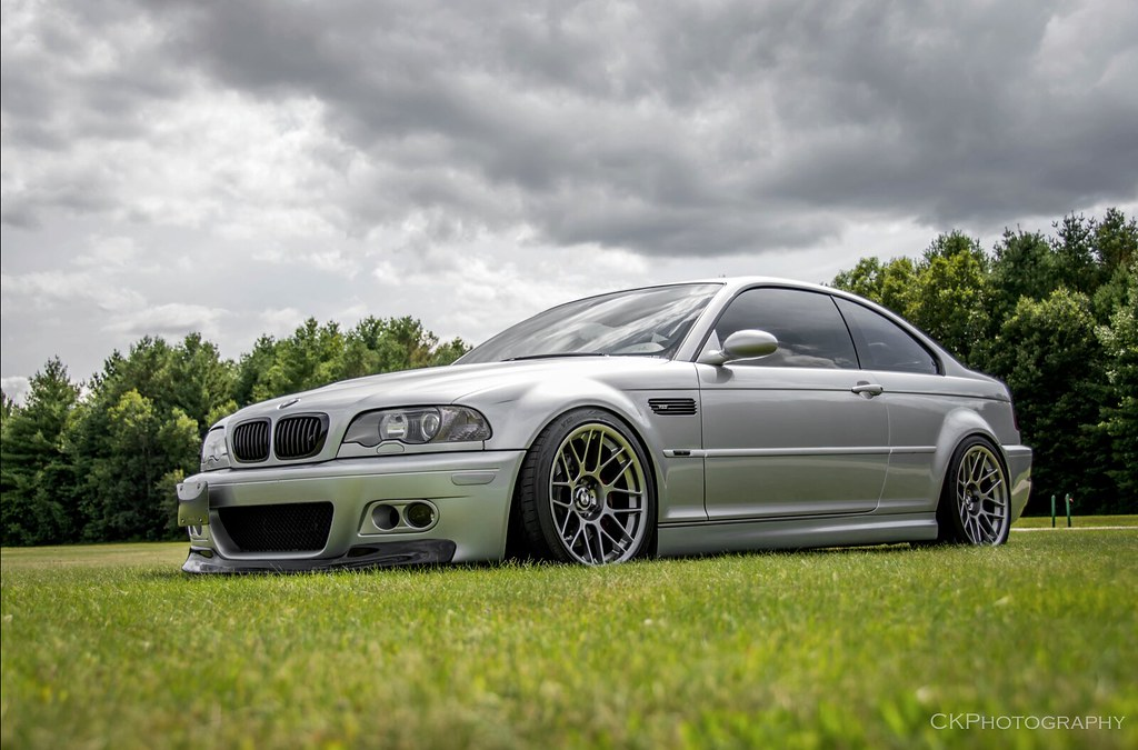 Pic Request Calling All Modified Ms E46fanatics