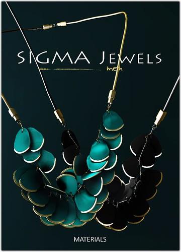 SIGMA Jewels/ Irida