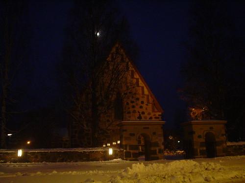 Pomarkku, Finlandia